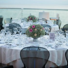 Sea View Wedding in Thessaloniki